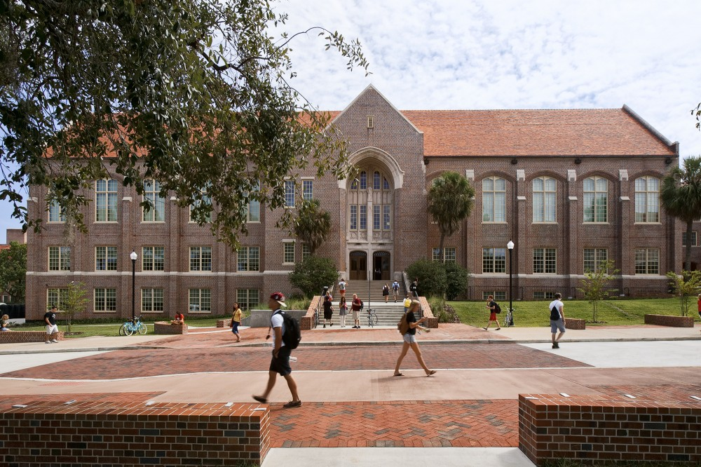 Florida State University William H. Johnston Building / Gould Evans Architects