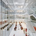 Florida State University William H. Johnston Building / Gould Evans Architects © Adam Cohen