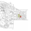 Florida State University William H. Johnston Building / Gould Evans Architects Master Plan 01