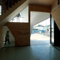 Model Factory F / D.I.G Architects  Yuko Tada