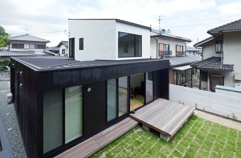 Niu House / Yoshihiro Yamamoto Architect Atlier