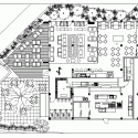 Skyve Bistro / FARM Architect Plan 01