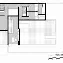 Casa SL / Llosa Cortegana Arquitectos Third Floor Plan 01