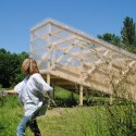 The Plongeoir / SPRAY Architecture Courtesy of SPRAY Architecture