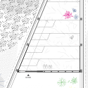 The Plongeoir / SPRAY Architecture Plan 01