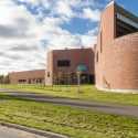 Niemenranta Elementary School / ALT Architects + Architecture Office Karsikas  Ikola &amp; Vahtera