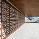 Gedda House / Mustafá Bucar Arquitetura © Paulo Rezende