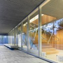 A Barrela Health Center / Vzquez Muo Arquitectos  Santos-Dez