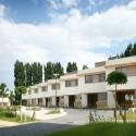 St-Agatha-Berchem Sustainable Social Housing / Buro II & Archi+I © Filip Dujardin