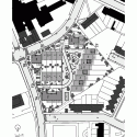 St-Agatha-Berchem Sustainable Social Housing / Buro II & Archi+I Plan 07