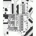 St-Agatha-Berchem Sustainable Social Housing / Buro II & Archi+I Plan 08