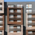 Basket Apartments in Paris / OFIS architects © Tomaz Gregoric