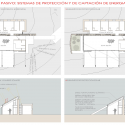 House in Bioclimatic Experimental Urbanization / José Luis Rodríguez Gil Detail 03