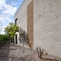 The Cube / Sharon Neuman Architects © Amit Gosher