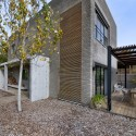 The Cube / Sharon Neuman Architects © Amit Gosher