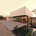 Gershenson House / Roman Gonzalez Jaramillo © Pepe Molina