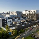48 LOGEMENTS - Vitry sur Seine / Gatan Le Penhuel Architecture  Sergio Grazia