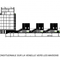 48 LOGEMENTS - Vitry sur Seine / Gatan Le Penhuel Architecture Section 02