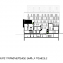 48 LOGEMENTS - Vitry sur Seine / Gatan Le Penhuel Architecture Section 03