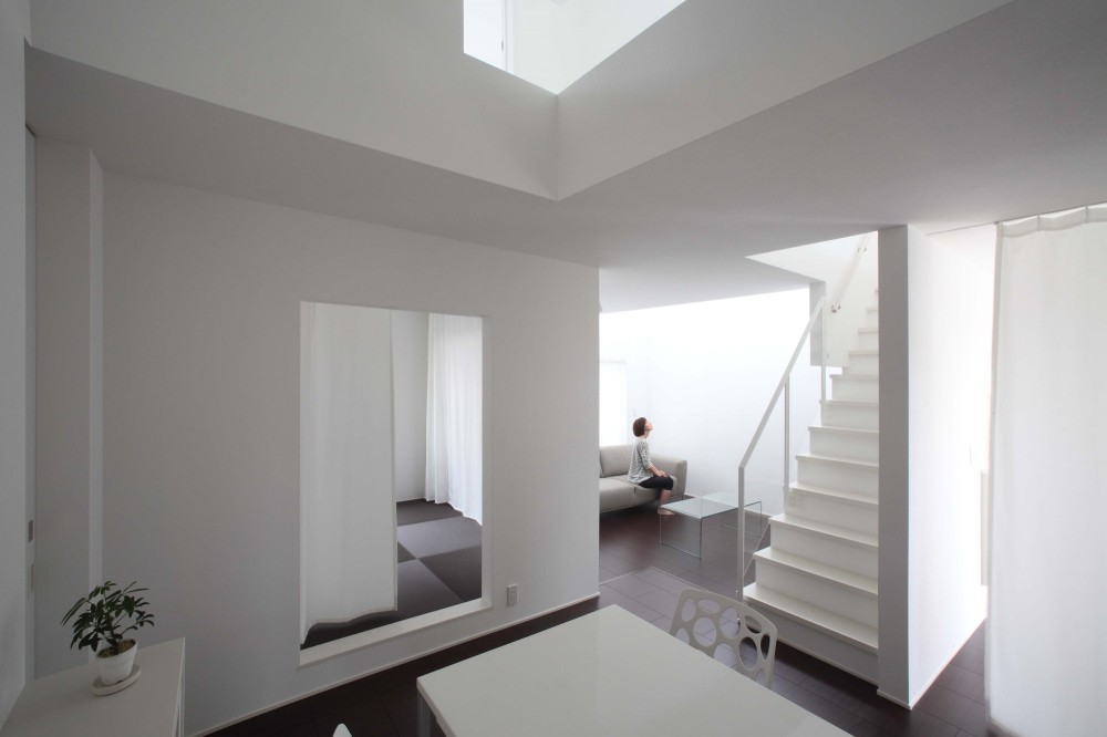 Omihachiman House / ALTS Design Office