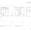 Omihachiman House / ALTS Design Office Plan 01