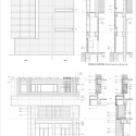 Housing in Taipei / Chin Architects Detail 01