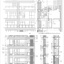 Housing in Taipei / Chin Architects Detail 02