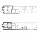 Ballsbridge / Peter Legge Associates Ground Floor Plan 01