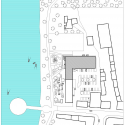 Fala Park / PL Architekci Site Plan 01