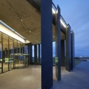 Giants Causeway Visitor Centre / Heneghan & Peng Architects © Hufton + Crow
