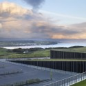 Giants Causeway Visitor Centre / Heneghan &amp; Peng Architects  Hufton + Crow