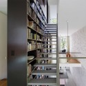 Vertical Loft / Shift Architecture Urbanism © Rene de Wit