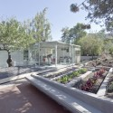 Catch the Tree Spa / LAND Arquitectos  Sergio Pirrone