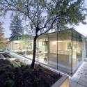 Catch the Tree Spa / LAND Arquitectos © Sergio Pirrone