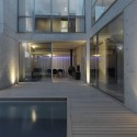 House 0605 / Simpraxis Architects © Marios Christodoulides, Christos Papantoniou