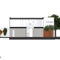 House 0614 / Simpraxis Architects Section 02