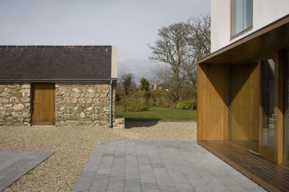 Ballymorris House / Donal Colfer Architects