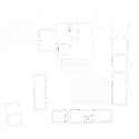 Ballymorris House / Donal Colfer Architects Ground Floor Plan 01