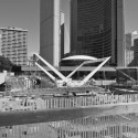 In Progress: Theatre at Nathan Phillips Square / Perkins+Will © Steven Evans