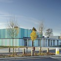 Langley Green Children's Centre / Re-Format © Nigel Rigden