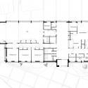 Langley Green Children's Centre / Re-Format Plan 01