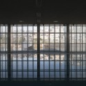 Swimming Pool in Bola de Oro Sports Centre / Jos Luis Rodrguez Gil  Fernando Alda