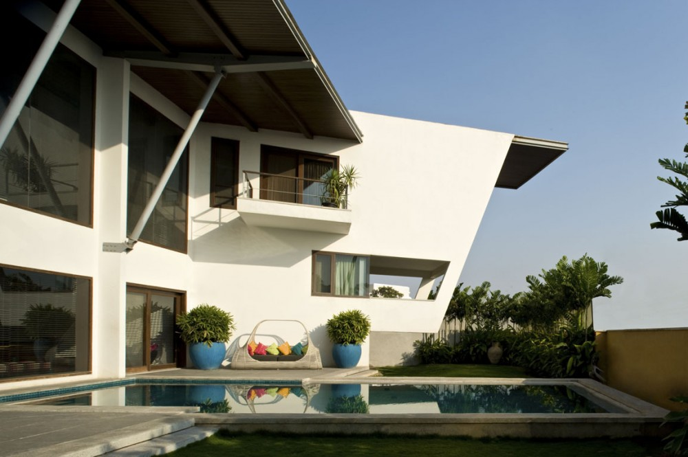 Reddy House / Khosla Associates