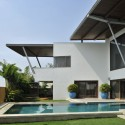 Reddy House / Khosla Associates  Bharath Ramamrutham