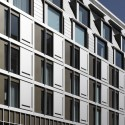 South Place Hotel / Allies and Morrison © Guy Montagu-Pollack