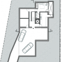 Hill House / PAAN Architects Basement Floor Plan 01