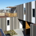 Echo Ridge Duplexes / El Dorado Inc © Mike Sinclair