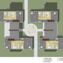 Echo Ridge Duplexes / El Dorado Inc Plan 01