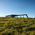 Visitor Centre for Equestrian and Mountain biking / Jasmax © Simon Devitt