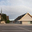 Ballyroan Parish Centre / Box Architecture © Paul Tierney